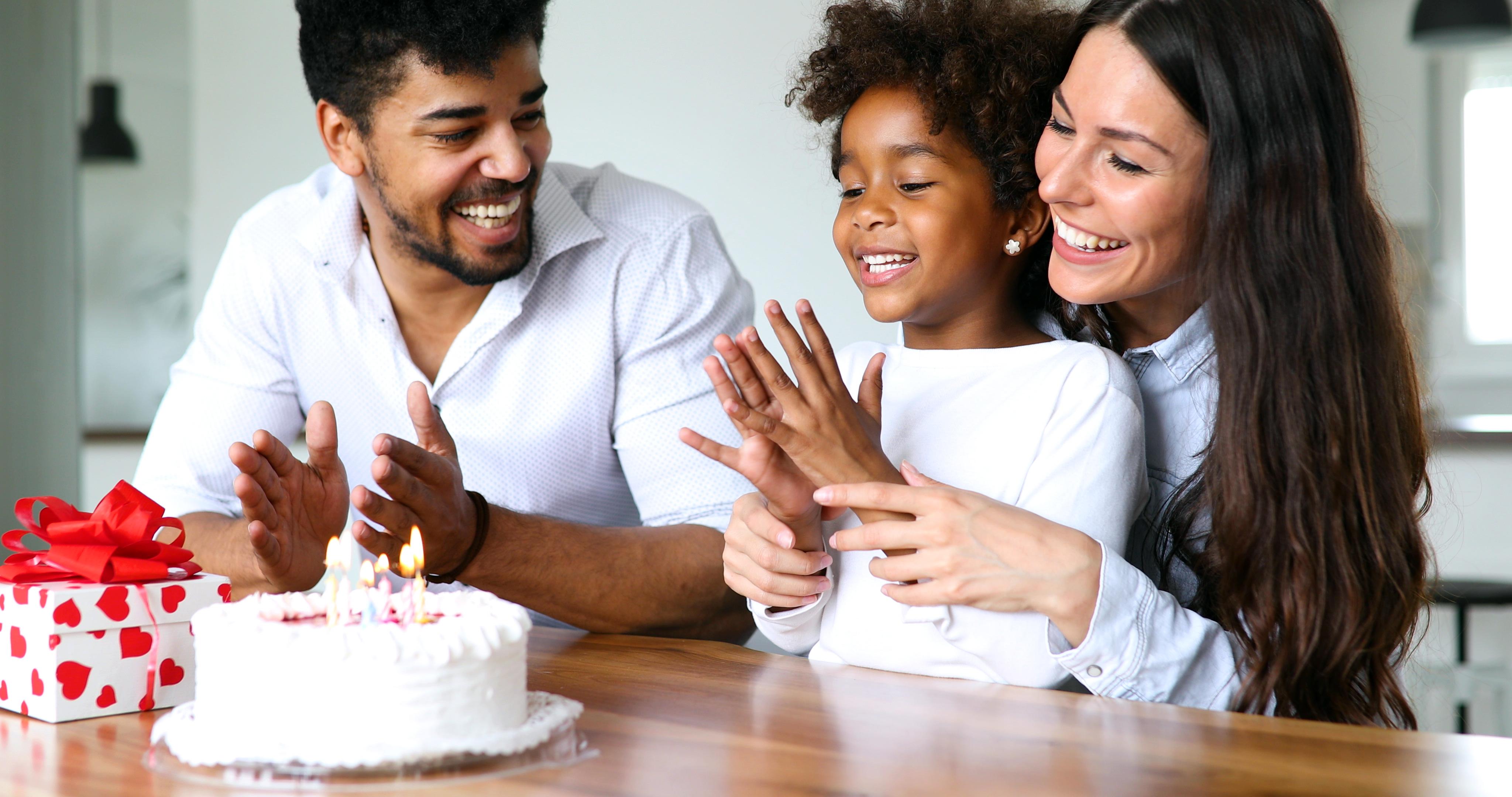 Module 2: Parent Management
